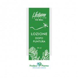 Ledum The Wall Lozione dopo puntura, roll-on da 30 ml