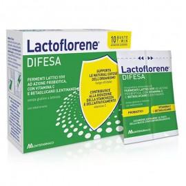 Lactoflorene Difesa, 10 bustine