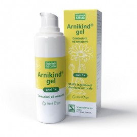 Mama Natura Arnikind Gel, 30 ml