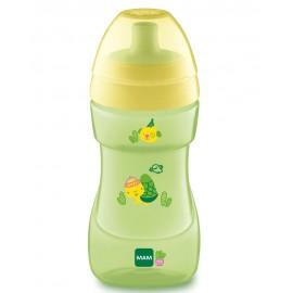 MAM Sports Cup 12+ verde, 330 ml