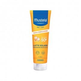 Mustela Latte Solare protezione molto alta SPF 50+, 250 ml
