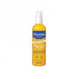 Mustela Latte Solare Spray protezione molto alta SPF 50+, 200 ml