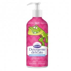 Euphidra AmidoMio Detergente Delicato - Dino Collection, dispenser 500 ml