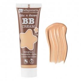 La Saponaria BB Cream Like a Dream n. 1 Fair, 30 ml