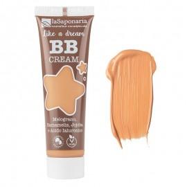 La Saponaria BB Cream Like a Dream n. 3 Gold, 30 ml