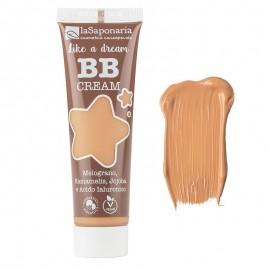 La Saponaria BB Cream Like a Dream n. 4 Beige, 30 ml
