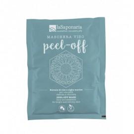 La Saponaria Maschera Viso Peel-Off, 30 g