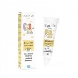 Nathia Balsamo Naso Labbra, 15 ml