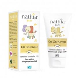 Nathia Gel Gengivale, 50 ml