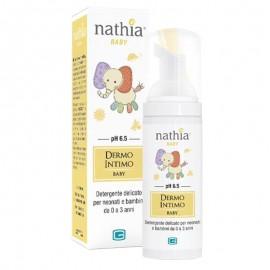 Nathia Dermo Intimo Baby ph 6.5, 50 ml