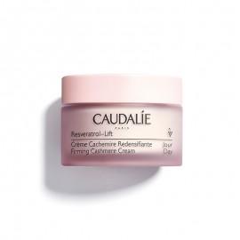 Caudalie Resveratrol Crema Cashmere Ridensificante, 50 ml