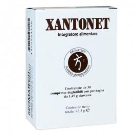 Xantonet Bromatech, 30 Compresse