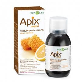 Bios Line Apix Propoli Sciroppo Balsamico, 150 ml