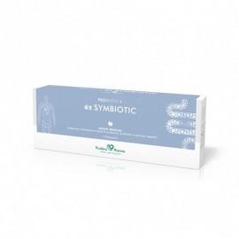 Probiotic+ GSE Symbiotic, 10+2 Flaconcini monodose da 10 ml con tappo dosatore