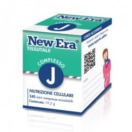 New Era Complesso J, 240 granuli