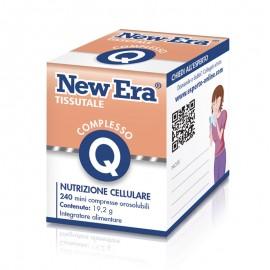 New Era Complesso Q, 240 granuli