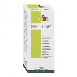GSE Simil-ONE Crema, 30 ml