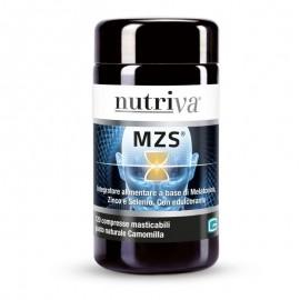 Nutriva MZS, 120 compresse