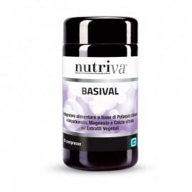 Nutriva Basival, 60 compresse