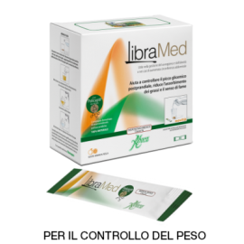 Fitomagra Libramed Bustine Granulari Monodose, 40 bustine