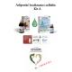 Adiposita' localizzata e cellulite, Kit A