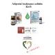 Adiposita' localizzata e cellulite, Kit B