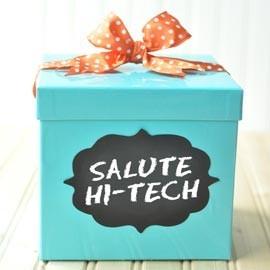 Salute Hi-Tech