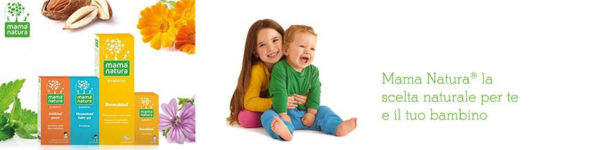 Linea di prodotti naturali fitoterapici adatti a risolvere le più comuni patologie pediatriche
