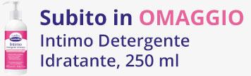 Subito in OMAGGIO Intimo Detergente Idratante, 250 ml