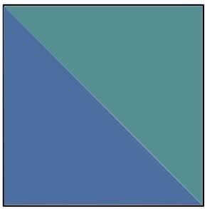 Azzurro-Turchese