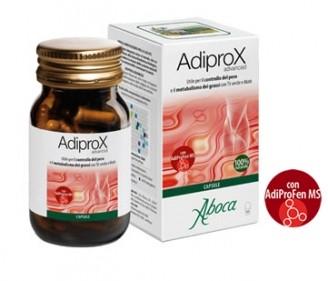 Adiprox Advanced Capsule, barattolo da 50 capsule